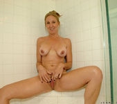 Jenna Covelli - Toys In Her Shower 10