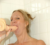 Jenna Covelli - Toys In Her Shower 11