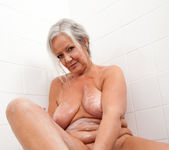 April Thomas - Bathtime Play 9