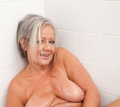 April Thomas - Bathtime Play 10