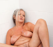 April Thomas - Bathtime Play 11