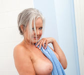 April Thomas - Bathtime Play 14