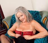 April Thomas - She Likes To Tease 7