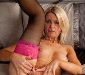 Emma Jane - Bedroom Pussy Rub 18