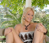Charlee Chase - Outdoor Self Pleasure 10
