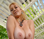 Charlee Chase - Outdoor Self Pleasure 13