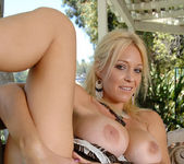 Charlee Chase - Outdoor Self Pleasure 19