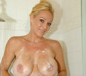 Charlee Chase - Wet Tit Play 10