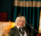 Amber Jewell - Ready For Duty 2