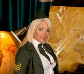 Amber Jewell - Ready For Duty 5