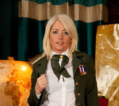 Amber Jewell - Ready For Duty 12