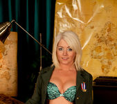 Amber Jewell - Ready For Duty 14