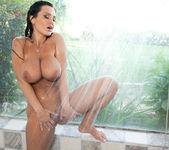 Lisa Ann - Dirty Milf Shower 15
