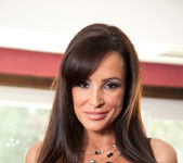 Lisa Ann - Kitchen Counter Spread 6