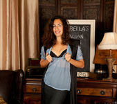 Isabella - Naughty Lessons 6
