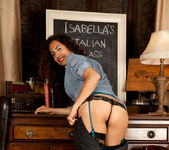Isabella - Naughty Lessons 10