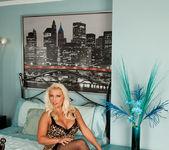 Lana Cox - Sexy Cougar Dress 2