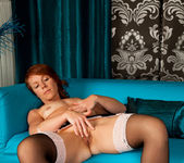Kay C - Couch Playtime - Anilos 21