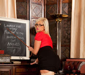 Anna Joy - Naughty Teacher 2
