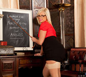 Anna Joy - Naughty Teacher 3