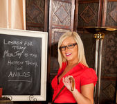 Anna Joy - Naughty Teacher 4