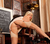 Anna Joy - Naughty Teacher 19