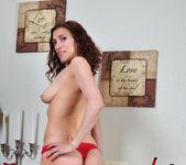 Amanda - Fishnet Lingerie - Anilos 11