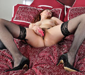 Amanda - Pink Toy Play - Anilos 20