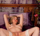Louise Pearce - Pink Pussy Spread 20