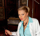 Abi Toyne - Night Nurse - Anilos 6