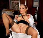 Abi Toyne - Night Nurse - Anilos 24