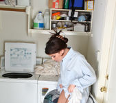 Annabelle Genovisi - Laundry Day Playtime 2