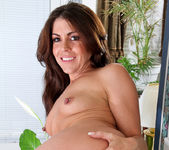 Annabelle Genovisi - Nipple Pierced And Pinched 21