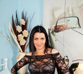 Sienna Richardson - Beige Dildo 8