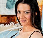 Sienna Richardson - Beige Dildo 10