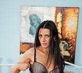Sienna Richardson - Beige Dildo 14