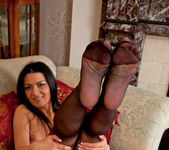 Sienna Richardson - Working Lady 17