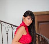 Eva Karera - Couch Pussy - Anilos 2
