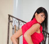 Eva Karera - Couch Pussy - Anilos 4