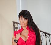 Eva Karera - Couch Pussy - Anilos 6