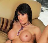 Eva Karera - Purple Panties 19