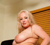 Rachel Love - Office Tits - Anilos 8