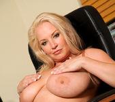 Rachel Love - Office Tits - Anilos 9