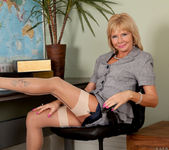Cathy Oakely - Office Playtime 2