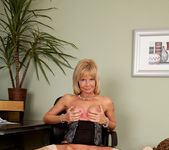 Cathy Oakely - Office Playtime 11