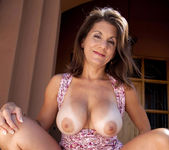 Tori Baker - Outdoor Rub - Anilos 13