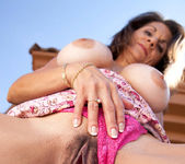 Tori Baker - Outdoor Rub - Anilos 15