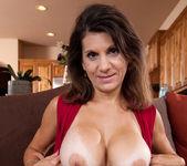 Tori Baker - Pink Vibrator 2