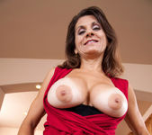Tori Baker - Pink Vibrator 7