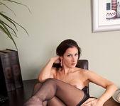 Ariel - Office Pussy - Anilos 11